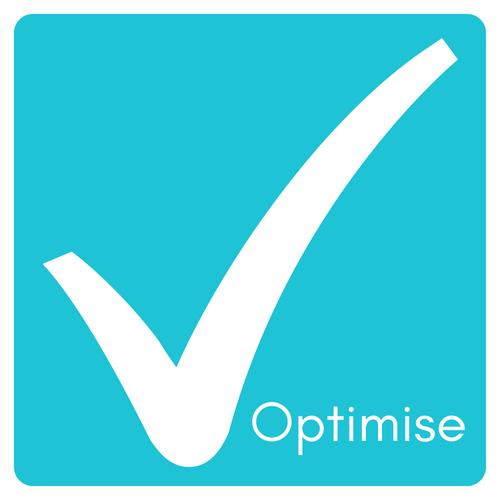 OPTIMISE Your CV / Resume