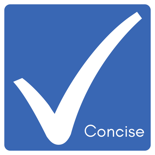 CONCISE Package – Easy Payment Plan